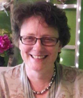 Fiona Forsythe