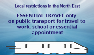 Sept 20 restrictions notice